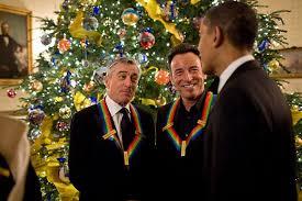bruce springsteen barack obama s rock roll white house