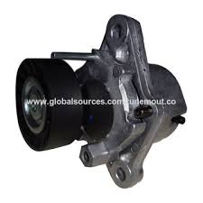 hyundai accent timing belt china engine timing belt tensioner pulley for hyundai accent 25281