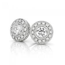diamond stud earrings melbourne a delicately crafted 18ct white gold gold pendant