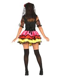 catrina costume day of the dead catrina costume buy now horror shop
