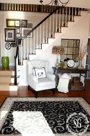 how to decorate your new home decorations how to decorate your foyer table for christmas