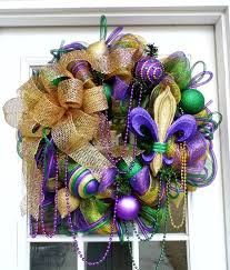 mardi gras deco mesh 61 best images about mardi gras on