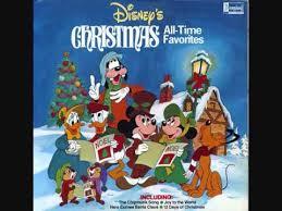 the twelve days of christmas disney christmas songs youtube