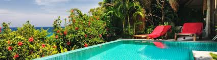 chambre d hotel avec piscine privative les plus belles chambres d hôtel avec piscine privée holidayguru fr