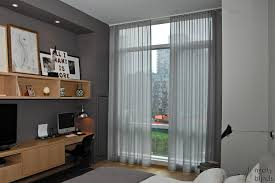 ripple fold sheer curtains ny city blinds