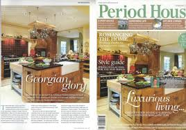 Housemagazine by Period House Magazine Ran A Feature On Inchbald Interiors Aspley
