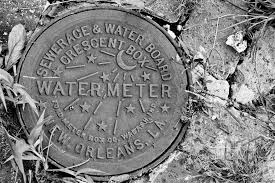 new orleans water meter water meter or not water meter or not