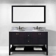 White Double Vanity 60 Double Vanities You U0027ll Love Wayfair