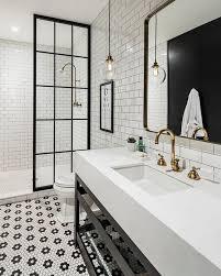 Super Modern Bathrooms - modern farmhouse bathrooms house of hargrove