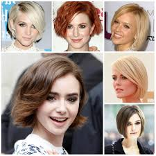 short bob hairstyles from celebrities new haircuts to try for