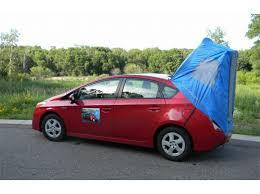 tenda tetto auto vacanze low cost ecco gli accessori per trasformare l auto in un