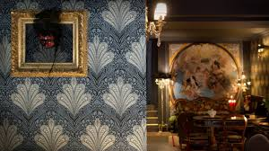 when beauty grows from monotony wallpapers meet maximalism blog