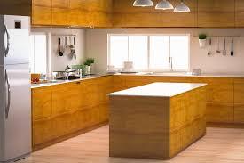 Wood Kitchen Cabinets Formaldehyde Free Kitchen Cabinets Modernize