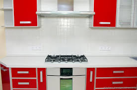 red and white kitchen designs pictures of kitchens modern two tone kitchen cabinets kitchen 7