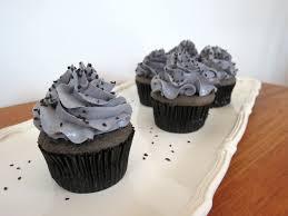 sesame cupcakes black sesame lemon cupcakes the sweetest crumb