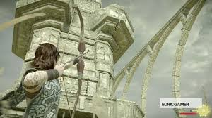 Seeking Lizard Review Shadow Of The Colossus Shrine Locations Where To Find All 26