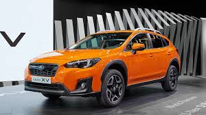subaru hybrid crosstrek black 2017 subaru crosstrek pricing new features announced autotrader ca