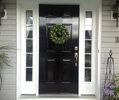 Exterior Home Doors Gorgeous Exterior Doors For Home 22 Pictures Of Homes With Black