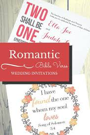 wedding bible verses 9 bible verse wedding invitations that wow for interfaith