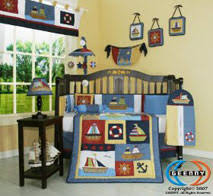 nautical baby bedding u0026 crib nursery sets save 50 baby