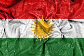 Kurdish Flag Kurdish Gilitter Flag Hd By Saiwan S On Deviantart