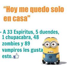 Minions Memes En Espaã Ol - 50 minions en im磧genes con frases en espa祓ol e ingl礬s para whatsapp