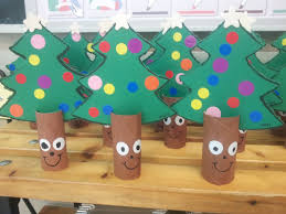 sapin ecole noël pinterest craft xmas and paper roll crafts