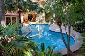 tropical backyard pool u2013 home design and decor