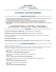 technical resume templates engineering resume templates word doorlist me