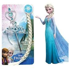 Halloween Frozen Costumes Kit Filter Picture Detailed Picture Sales Frozen