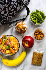 healthy packed snack lunch ideas for the week the on bloor