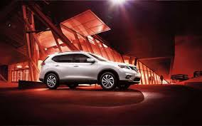 nissan rogue exterior 2018 nissan rogue interior refresh and add new features