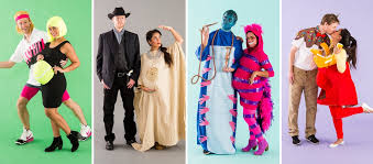 couples costumes 9 maternity couples costumes for you your bump and your boo