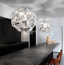 modern hanging lights for dining room new modern hope apple pendant l dining living room suspension