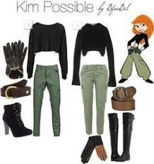 the 25 best kim possible halloween ideas ideas on pinterest kim