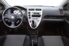 Honda Civic 1993 Interior Honda Civic Si Through The Years History Of The Front Drive Sport