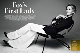 Grace Kelly Vanity Fair How To Power Dress Megyn Kelly Vanity Fair