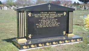 headstone sayings top 10 ideas for memorable headstone epitaphs well done stuff
