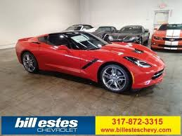 corvette rental indianapolis and pre owned chevrolet vehicles bill estes chevrolet