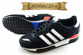 Sepatu Adidas Kets adidas zx 7footwear