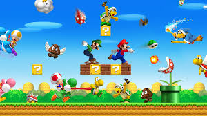 illumination nintendo planning super mario bros movie rotoscopers