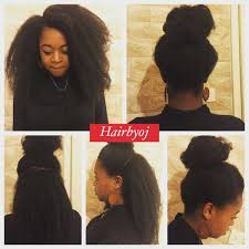 crochet marley hair shoulder length 3 way part vixen crochet braids with unmanipulated