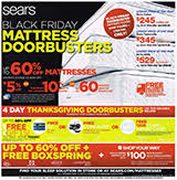 black friday furniture doorbusters ad