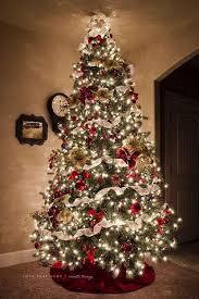 Beautiful Christmas Tree Decorations Ideas Ideas Of Christmas