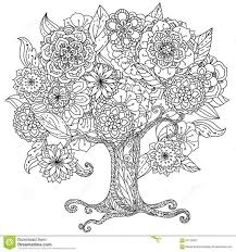 209 coloriage nature images coloring