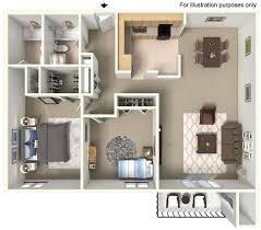 1 Bedroom Apts For Rent Hampton In Highland Apartments Rentals Highland In Apartments Com
