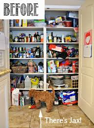 Kitchen Pantry Storage Ideas 5 Clever Real Pantry Storage Ideas Tidbits Twine Pantry