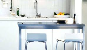 table pour cuisine ikea table cuisine ikea inspiration bar gallery of haute la solution