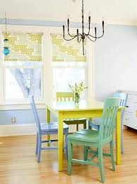 Painted Kitchen Table Ideas by Get 20 Paint Dining Tables Ideas On Pinterest Without Signing Up