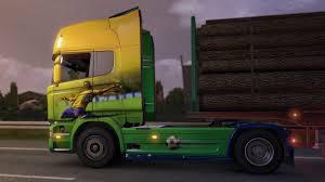 euro truck simulator 2 brazilian paint jobs pack download